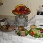 bufet. stôl 006